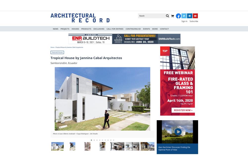 jag-architectural-record